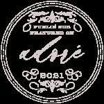 Badge Adore blog de mariage fine art 2021 06