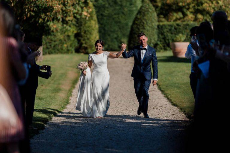 videaste mariage chateau beauchene 31