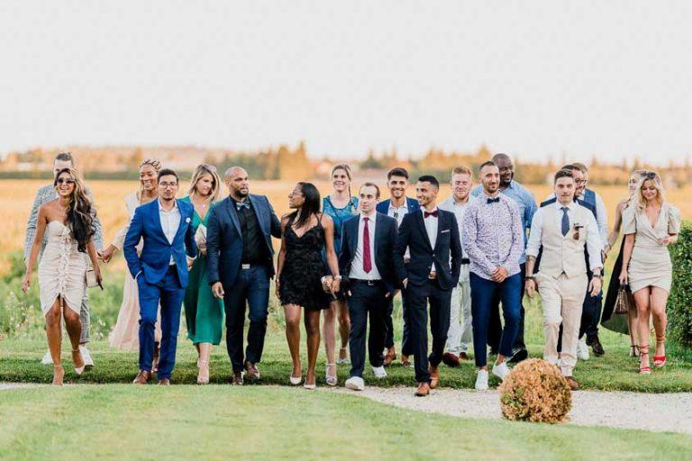 videaste mariage chateau beauchene 55