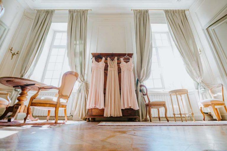 videaste mariage chateau beauchene