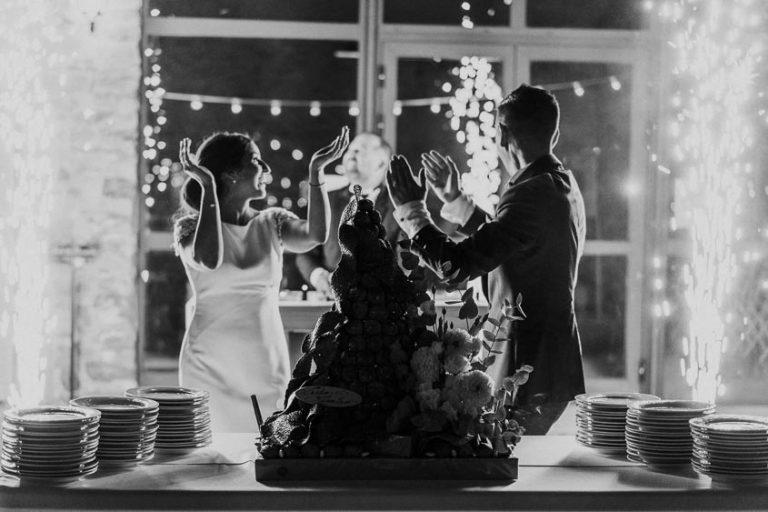 videaste mariage chateau beauchene 86
