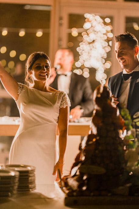 videaste mariage chateau beauchene 90