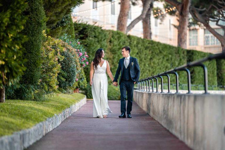 mariage cote-Azur