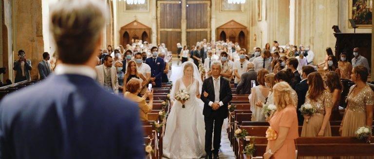 mariage bastide dastre Lancon de provence 264