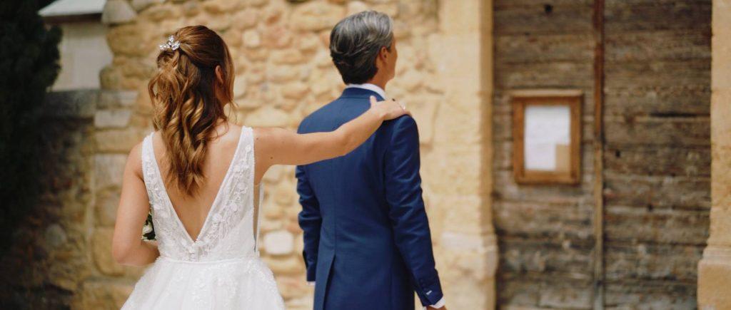 mariage bastide dastre Lancon de provence 289