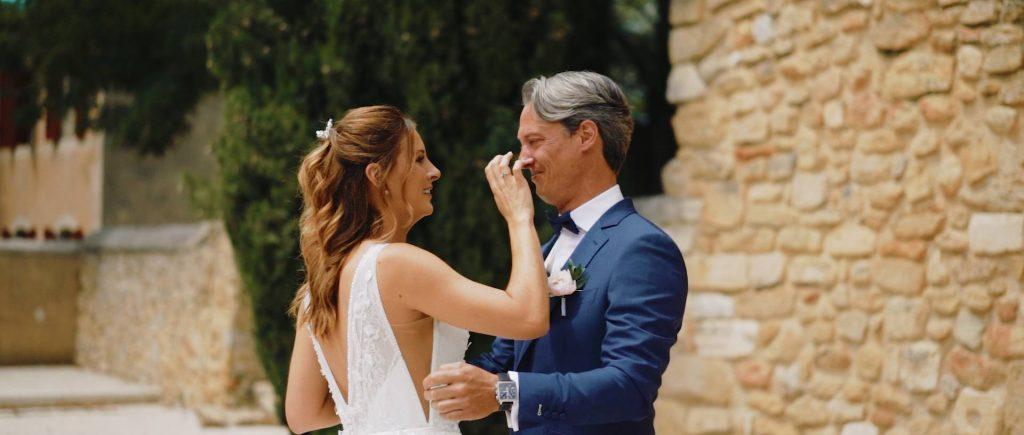 mariage bastide dastre Lancon de provence 324