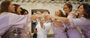 mariage bastide dastre Lancon de provence 585