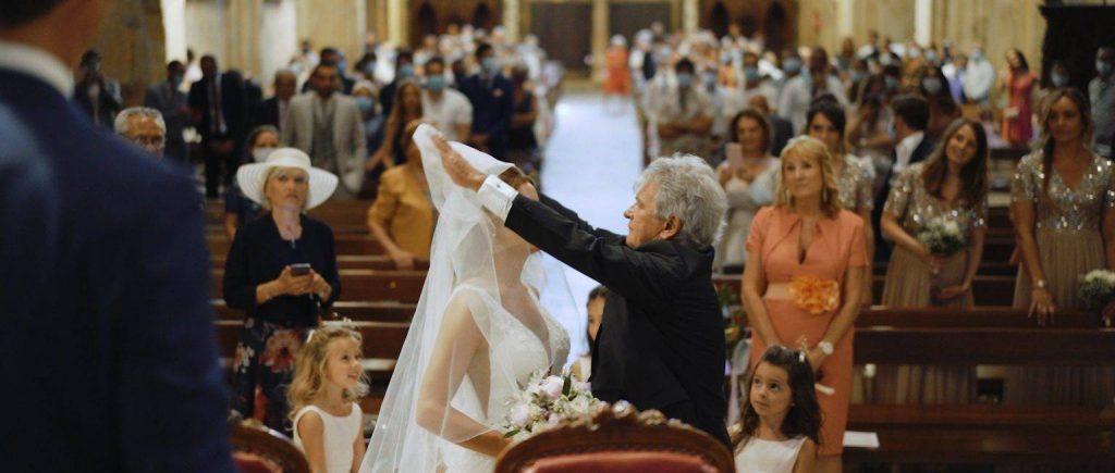 mariage bastide dastre Lancon de provence 700