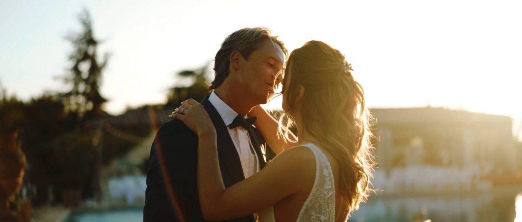 mariage bastide dastre Lancon de provence 9