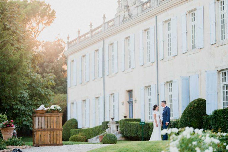 photo mariage beauchene vaucluse 122