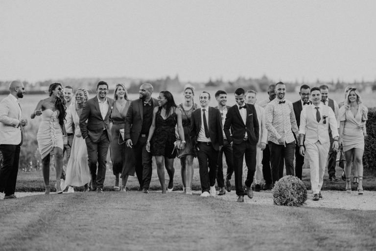 photo mariage beauchene vaucluse 4